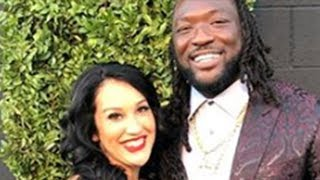 LeGarrette Blount's Side Chick BLASTS Him For Being A Cheater & Having A TINY Weewee!