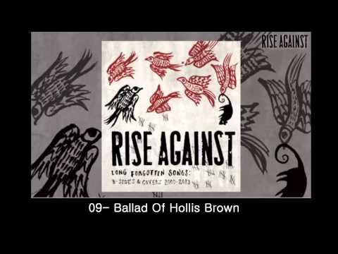 Rise Against- Long Forgotten Sons B-Sides & Covers [Full Album]