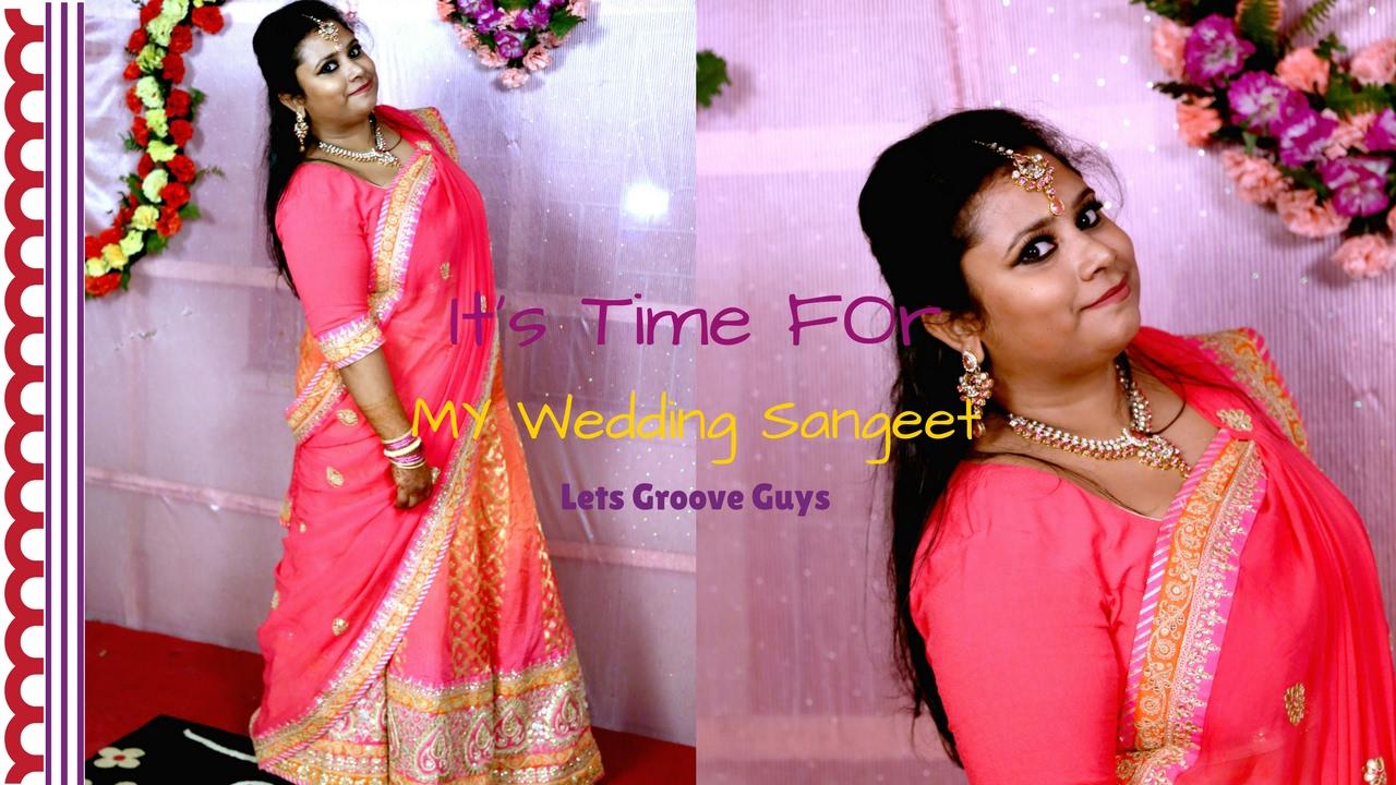 My Indian Wedding Sangeet 2017  OOTN, Sangeet Dances, Bollywood ...