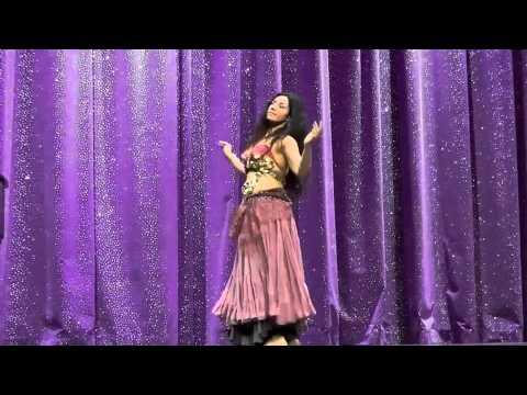 Vegan Cruise 2013 Talent Show