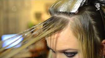 28 ноя 2012. Подписывайся на мой основной канал: https://www. Youtube. Com/ user/nataliaderiabina мелки для временного окрашивания волос. Как красить волосы пастелью. Ассорт.