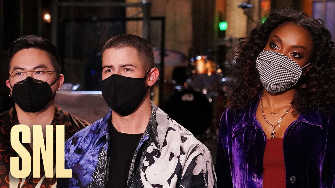 Nick Jonas Rejects Ego and Bowen's Single - SNL