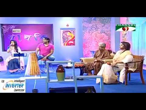 Akash ke proshno koro |আকাশ কে প্রশ্ন করো| by nandita channel I