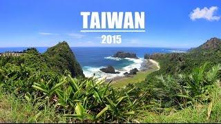 GoPro: Taiwan Road trip