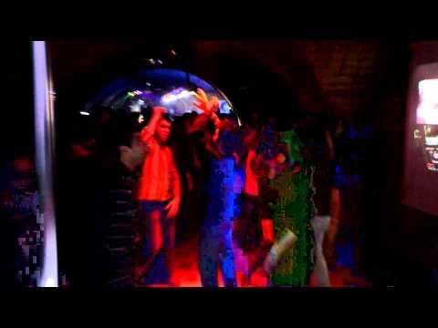 DJ PASHA- Hiss Club