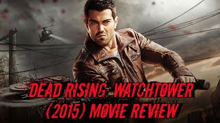 My Thoughts On Dead Rising WatchTower