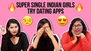 Dating As An Indian Woman