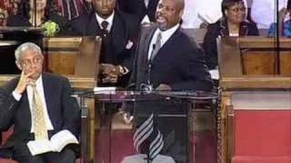 Great Sermons by Pastor Walter L Pearson Jr.