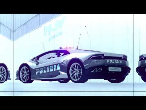 MIV - Polizia