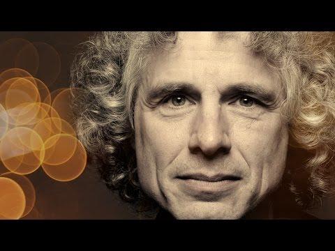 Psycholinguist Steven Pinker Outlines Unique Human Traits