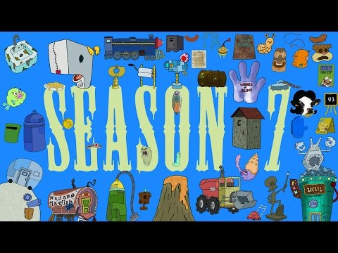 Every SpongeBob Season 7 Episode Reviewed!