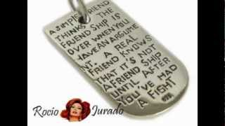 Rocio Jurado Jewelries - www.m-msilver.co.jp