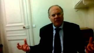 William NAHUM Avis sur le démarchage par les Professions règlementée