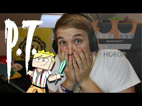 Jirka Hraje - Minecraft Horor!!! P.T. Silent Hills
