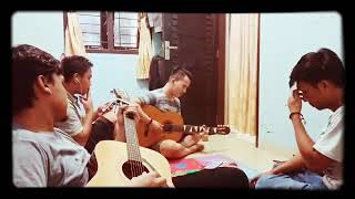 Download Mp3 Benci Cintaimu - D'clara  Cover By Pentatonic Band