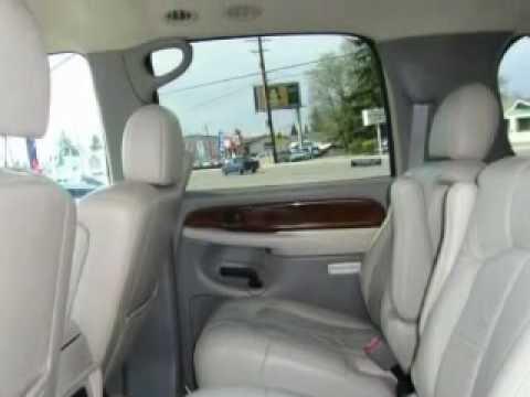 2001 Chevrolet Suburban Lynnwood WA