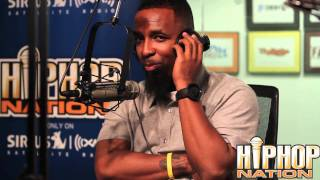 "Tech N9ne Gives Advice To Indie Artists, Talks ""Signing Vaginas"" & More W/ DJ Green Lantern"