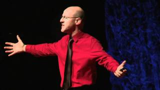 An asteroid impact can ruin your whole day. And your species | Phil Plait | TEDxBoulder