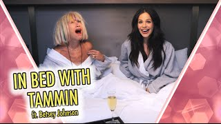 Betsey Johnson Talks About Being Sober