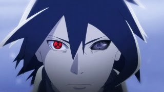 Naruto AMV - Feel Invincible