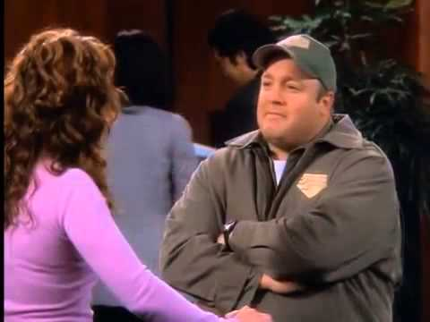 King of Queens Season 5 Episode 13 Attention Deficit