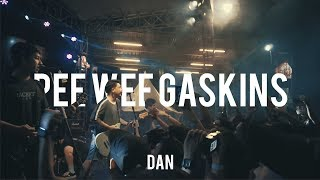 Download Lagu PEE WEE GASKINS - Dan, live  MP3