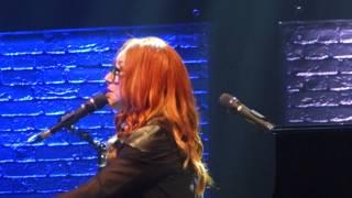 Tori Amos - Josephine with Menopausal Mind improv (Brisbane, 21st November 2014)