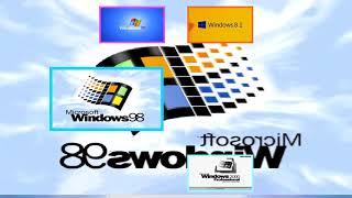 Windows Logos Sparta Remix