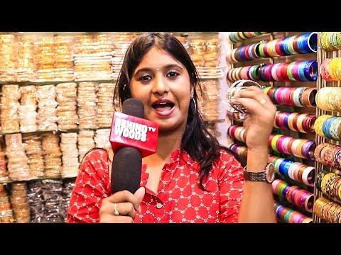 Chennai T.Nagar Shopping in LESS Than 1000 Rupees