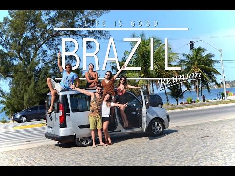 Brazil Roadtrip