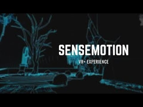 SensEmotion | Research on Cognition and Senses