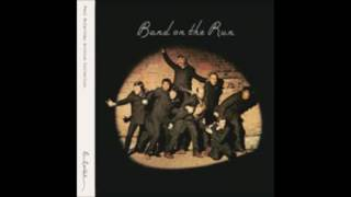 Paul McCartney & Wings  Band On the Run Full Album