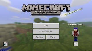 Minecraft Pe V1.1.0.9 Apk Download