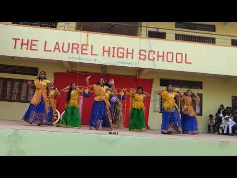 Dwaraka Dance Performance