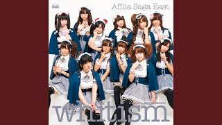 Provided to YouTube by MAGES.inc ニーハイ・エゴイスト · Afilia Saga East whitism ℗ MAGES.Inc. Released on: 2011-06-01 Arranger: 平田祥一郎 Composer: ...