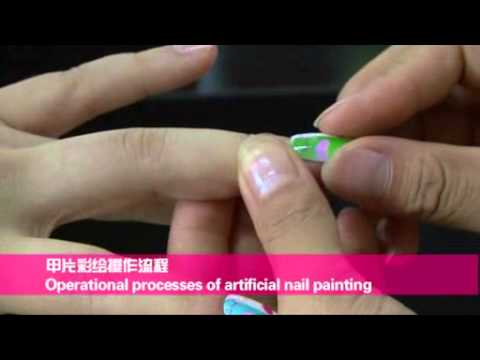 Intelligent nail printer  Qingdao Magnetic