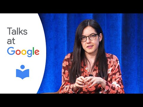 Look Alive Out There | Sloane Crosley | Talks at Google from YouTube · Duration:  46 minutes 1 seconds