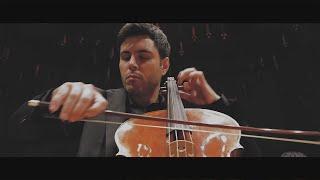 G. Fauré: Après un rêve - Eros Jaca & Jorge Nava