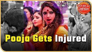 Kasautii Zindagii Kay 2 actress gets injured during shoot