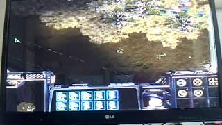 STAR CRAFT les jeux de strategie  de l'époque 90