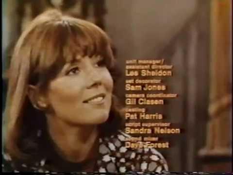 Diana Rigg TV  1973