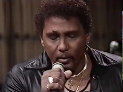 Aaron Neville - Tell It Like It Is [1988]