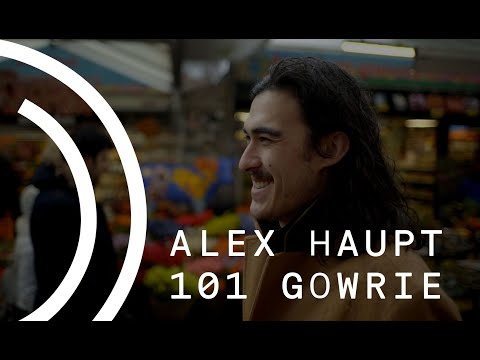 Alex Haupt - 101 Gowrie in Amsterdam