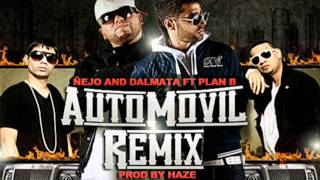 Ñejo And Dalmata Ft Plan B Automovil Official Remix New Reggeaton 2011 HD★