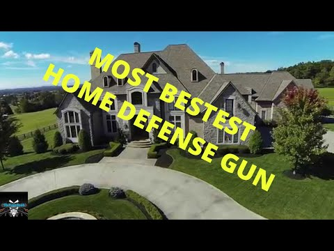 what-is-the-best-home-defense-gun-in-2020
