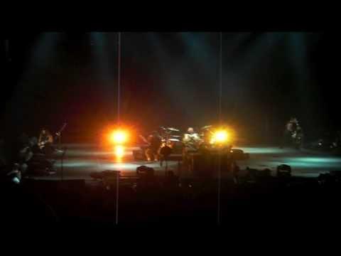 MetallicaThe Wait Tampa,Fl~Oct3rd 2009~