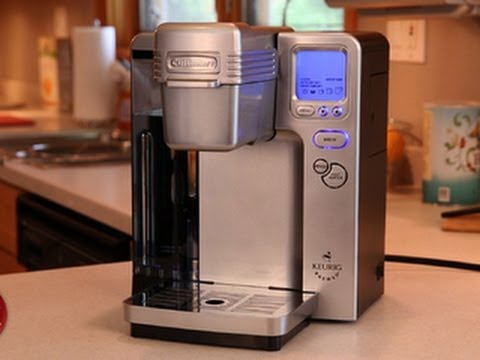 First Look Cuisinart SS700 YouTube