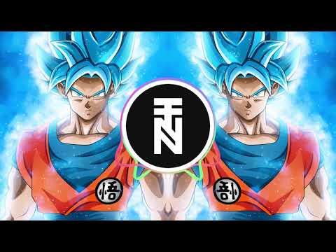 DRAGON BALL Z We Were Angels (Trap Remix)