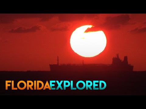 Sunrise - Pompano Beach, FL