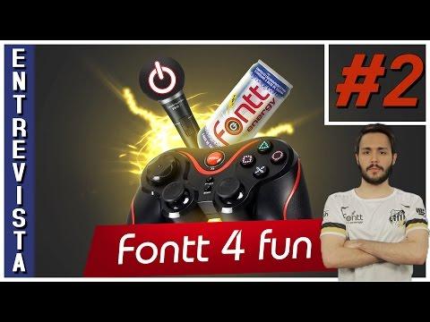 FONTT 4 FUN #2 | ENTREVISTA COM INTACT
